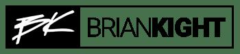 Brian Kight Logo